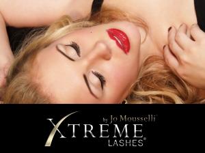 Xtreme Lashes -ripsienpidennykset, volyymiripset